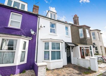 Thumbnail 3 bed terraced house for sale in Junction Street, Polegate