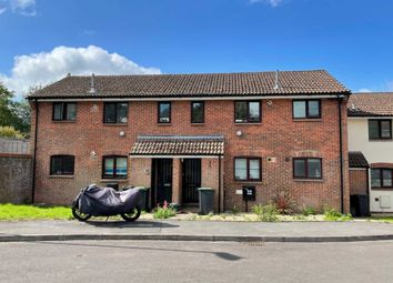 Thumbnail 1 bed flat to rent in Jubilee Way, Blandford Forum