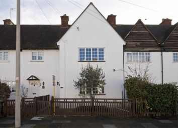 Thumbnail 3 bed end terrace house for sale in Prince Rupert Road, Eltham, London