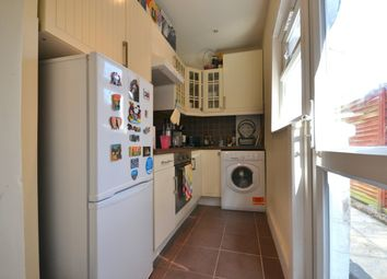 Thumbnail 3 bed flat to rent in Kingston Road, Wimbledon