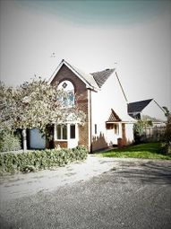 Thumbnail 4 bed detached house to rent in Raine Way, Oadby, Leicester