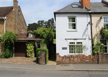 Thumbnail 3 bed semi-detached house for sale in Sunningdale, Ascot, Windsor And Maidenhead