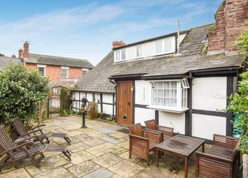 Thumbnail 2 bedroom cottage for sale in Dilwyn, Hereford