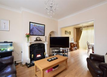 Thumbnail 4 bed semi-detached house for sale in Chafford Way, Chadwell Heath, Essex
