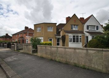 Thumbnail 4 bedroom semi-detached house for sale in Hurst Road, Knowle, Bristol