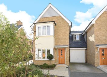 Thumbnail 3 bed link-detached house for sale in Nettlefold Place, Lower Sunbury