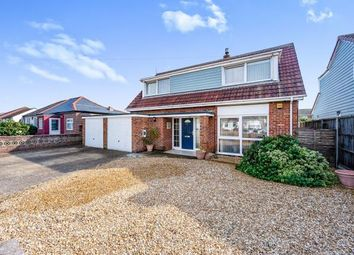 Thumbnail 4 bed detached house for sale in Wheatlands Avenue, Hayling Island