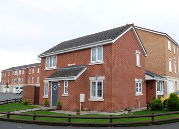 Thumbnail 4 bedroom detached house for sale in Lowry Gardens, Carlisle