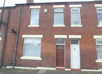 Thumbnail 2 bed terraced house for sale in Oak Grove, Wallsend