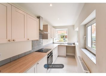 Thumbnail 3 bed terraced house to rent in Grove Park View, Harrogate