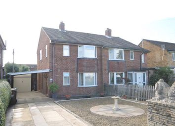 Thumbnail 3 bed semi-detached house for sale in Banbury Road, Kidlington