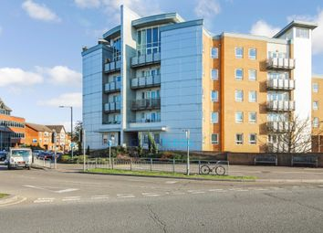Thumbnail 2 bed flat for sale in Tuns Lane, Slough