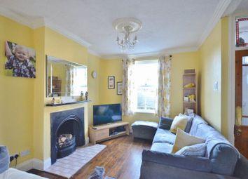 Thumbnail 3 bed terraced house for sale in Church Street, Moor Row