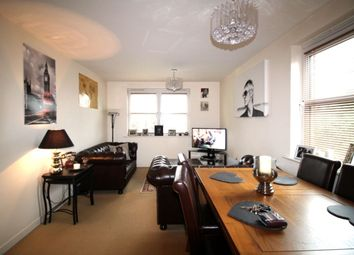 Thumbnail 2 bed flat to rent in Oysell Gardens, Portchester, Fareham