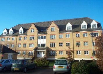 1 bed flat to rent in Station Road, Elstree, Borehamwood WD6