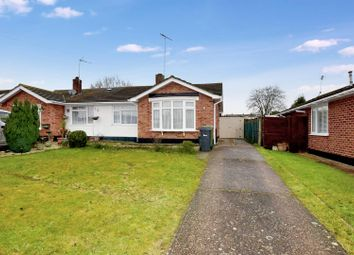 Thumbnail 2 bed property for sale in Gimson Close, Witham