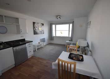Thumbnail 2 bedroom flat to rent in Armstrong House (Lunar Rise), 60 Exeter Street, Plymouth