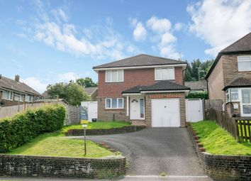 4 bed detached house for sale in Western Road, Crowborough TN6