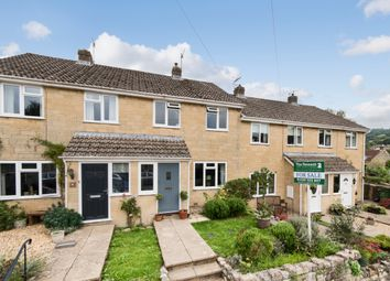 Thumbnail 3 bed terraced house for sale in Northend, Batheaston, Bath