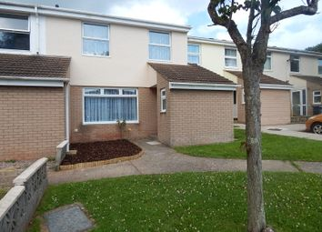 Thumbnail 3 bed terraced house to rent in Pendennis Road, Torquay