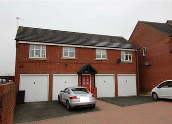Thumbnail 2 bedroom flat for sale in Redstone Way, Lower Gornal, Dudley