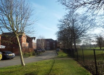 Thumbnail 2 bed flat to rent in Harrington Walk, Lichfield