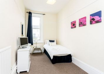 Thumbnail Room to rent in Clarendon Road, Southsea