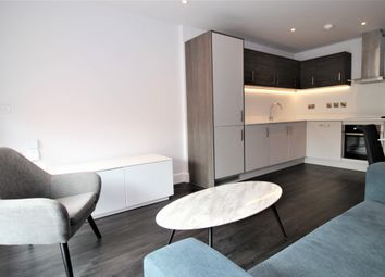 Thumbnail 2 bedroom flat to rent in Aria Apartments, Chatham Street, Off Granby Street
