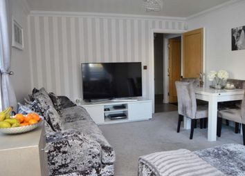 Thumbnail 2 bed flat for sale in Ryan Court, London Road, Romford
