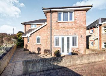 Thumbnail 3 bed detached house for sale in Newbridge, Yarmouth, Isle Of Wight
