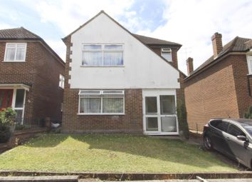 Thumbnail 3 bed detached house for sale in Hillingdon Hill, Hillingdon