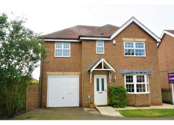 Thumbnail 4 bed detached house for sale in Thorn Fields, Hull