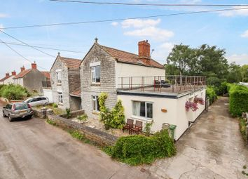 Thumbnail 3 bed semi-detached house for sale in Stileway, Glastonbury