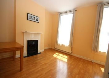 Thumbnail 1 bed flat to rent in Culvert Road, London