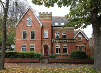 Thumbnail 2 bedroom flat for sale in Park Avenue, Princes Avenue, Hull, East Yorkshire