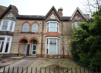 Thumbnail 1 bedroom flat to rent in Beverley Road, Hull