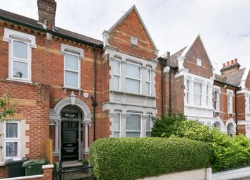 Thumbnail 4 bedroom terraced house for sale in Mount Ephraim Road, London