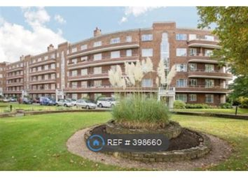 Thumbnail 4 bed flat to rent in Gliddon Road, London