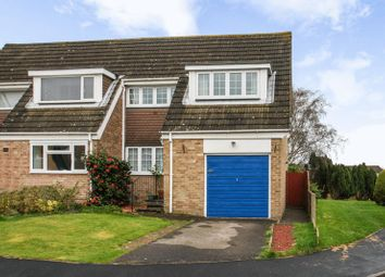 Thumbnail 3 bed property for sale in Shepards Close, Fareham