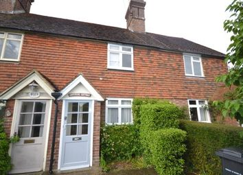 Thumbnail 2 bed terraced house for sale in Upper Platts, Ticehurst, Wadhurst, East Sussex