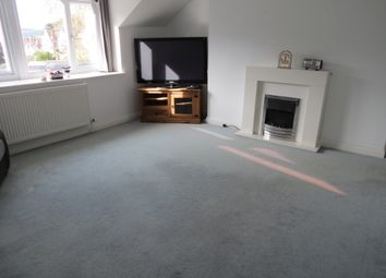 Thumbnail 1 bed flat to rent in Torwood Gardens Road, Torquay