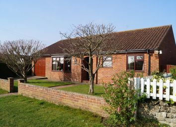 Thumbnail 3 bedroom detached bungalow for sale in Hill Road, Reydon, Southwold