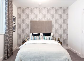 1 bed flat for sale in Junction West, Merrick Road, Southall, Middlesex UB2