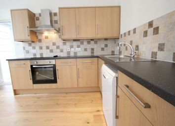 Thumbnail 2 bed maisonette to rent in The Chine, High Street, Dorking
