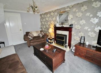 Thumbnail 3 bed detached house for sale in Mulberry Gardens, Great Blakenham, Ipswich