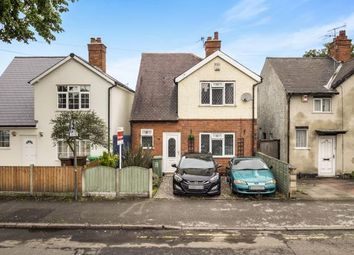 Thumbnail 3 bedroom detached house for sale in Scotland Road, Basford, Nottinghamshire