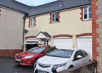 Kensey Valley Meadow, Launceston PL15. 2 bed terraced house for sale