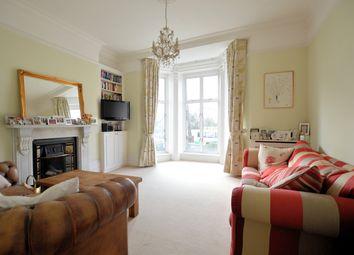St Albans Villas, Dartmouth Park, London NW5. 3 bed flat