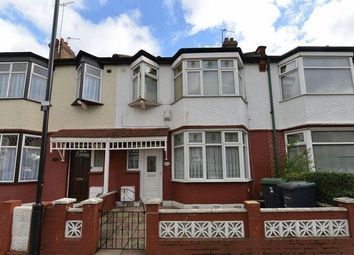 Thumbnail 4 bed terraced house to rent in Turnpike Lane, London
