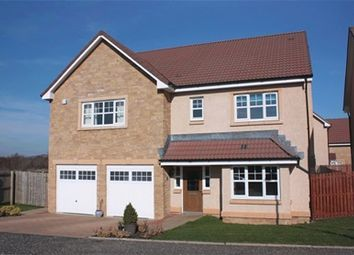 Thumbnail 5 bedroom detached house to rent in James Young Road, Bathgate, Bathgate